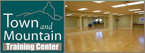 Town & Mountain Training Center
